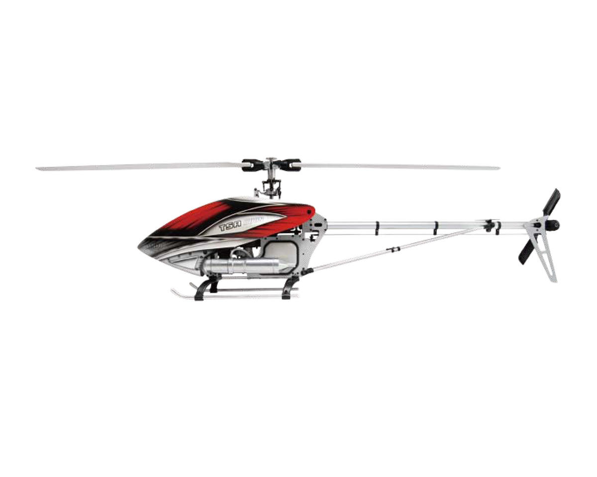 TSA Model Infusion 600N-Pro Helicopter Kit [TSATKI600NPOO