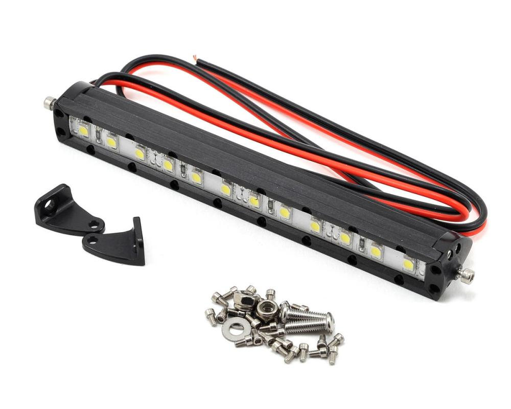 medium resolution of vanquish products rigid industries 4 led light bar black vps06755