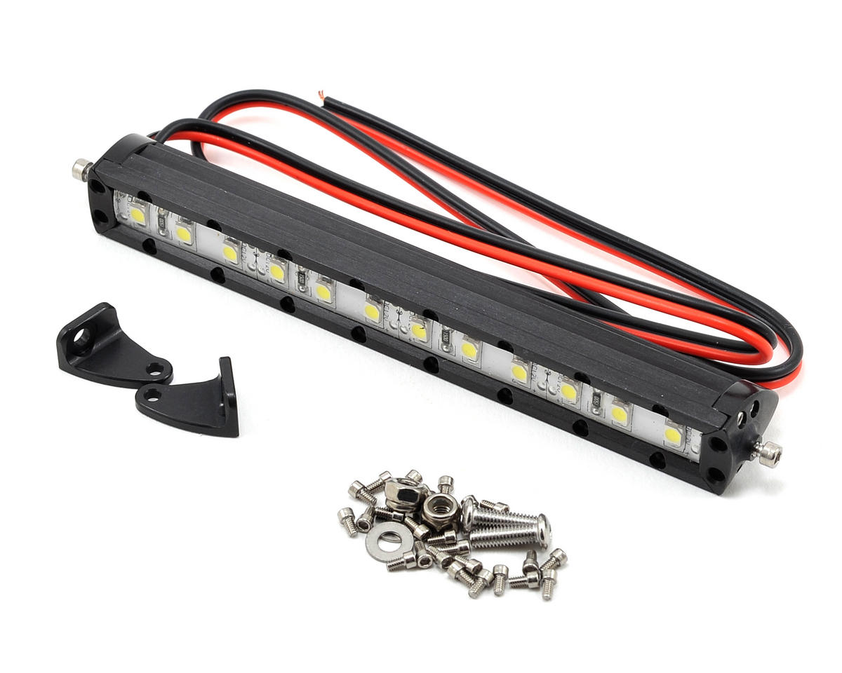 hight resolution of vanquish products rigid industries 4 led light bar black vps06755