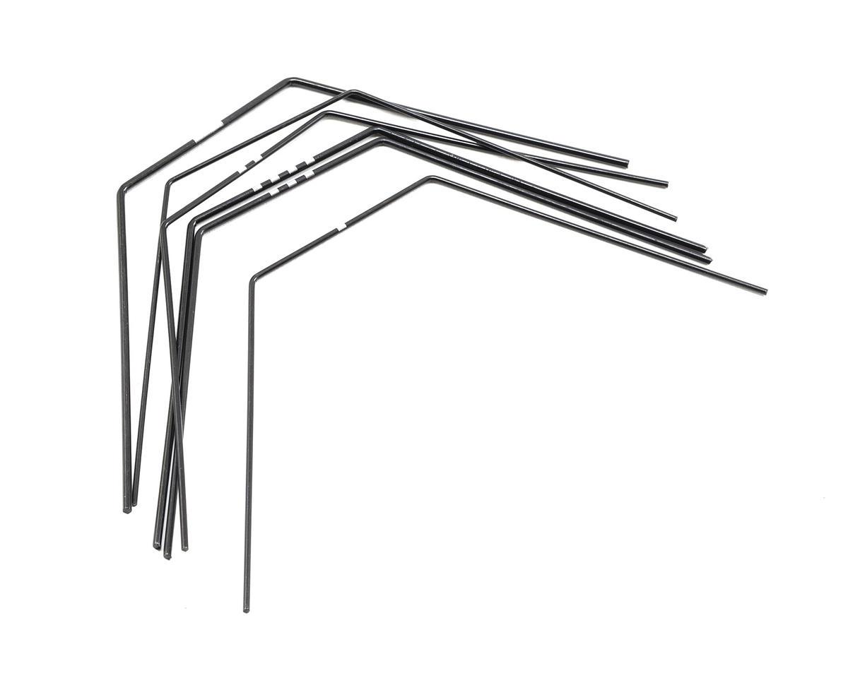 Yokomo Bd7 Rear Stabilizer Roll Bar Wire Set 6