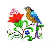 Embroidery Designs Birds | ausbeta.com