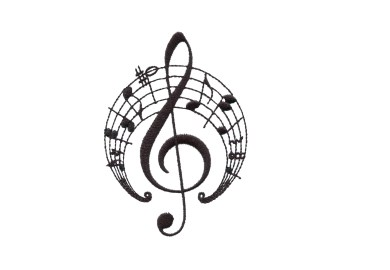 Clef Note Tattoo Designs