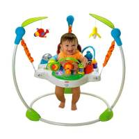 Fisher Price Jumperoo Baby Jumper Excesisers Planet | eBay