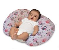 Amazon.com : Boppy Pillow with Slipcover, Owls : Breast ...