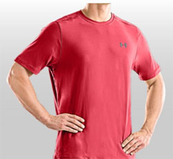 Amazon: Men's TNP T Tops - Under Armor