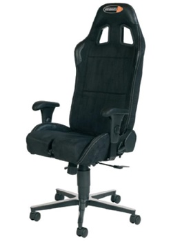 flight simulator chair 360 desk to help posture playseat executive racer office gaming seat it s compatible with the playstation2 playstation3 xbox wii consoles and pcs also offers compatibility most electronic