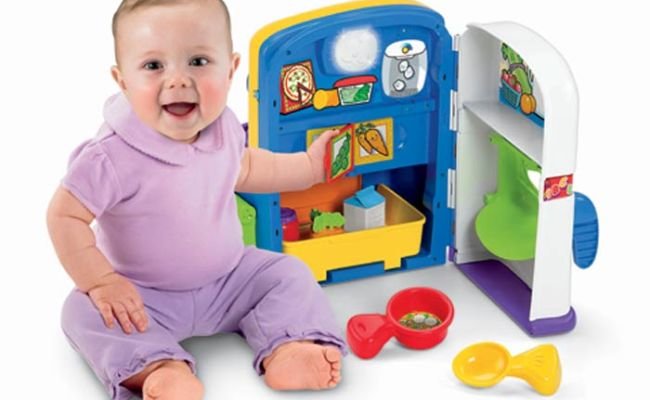 Buy Fisher Price Laugh And Learn Learning Kitchen Online