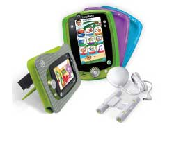 LeadFrog LeapPad2 - Learn in style - everywhere