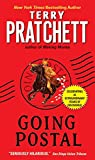 Going Postal (Discworld, #33; Moist von Lipwig, #1)