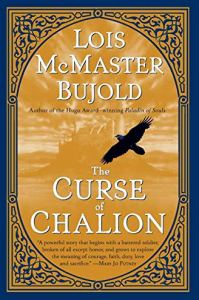 The Curse of Chalion, Lois McMaster Bujold