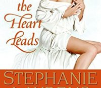 Giveaway: Where the Heart Leads by Stephanie Laurens