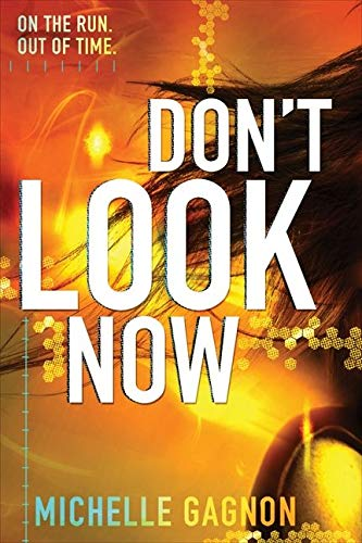 Don't Look Now (PERSEF0NE, #2)