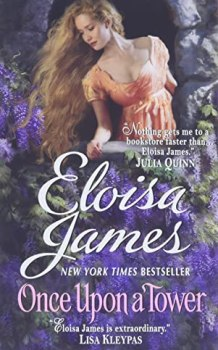 Once Upon a Tower, Eloisa James