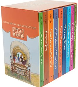 The Complete Little House Series