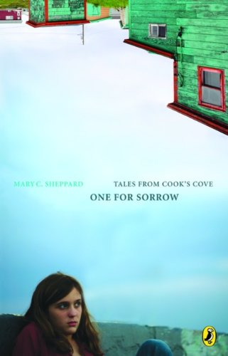 One for sorrow : Tales from Cook's Cove / Mary C. Sheppard.