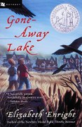 Gone-Away Lake, Elizabeth Enright