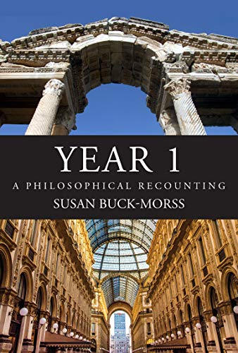Year 1: A Philosophical Recounting