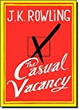 JK Rowling: The Casual Vacancy