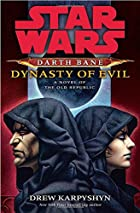 Dynasty of Evil, Darth Bane