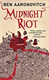Midnight Riot (Peter Grant, #1)