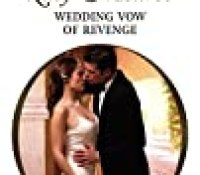Review: Wedding Vow of Revenge by Lucy Monroe