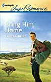 Karina Bliss - Bring Him Home