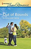 Book Ellen Hartman - Out of Bounds