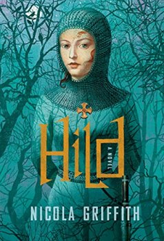 Hild, Nicola Griffith