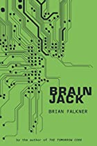 BrainJack by Brian Falkner