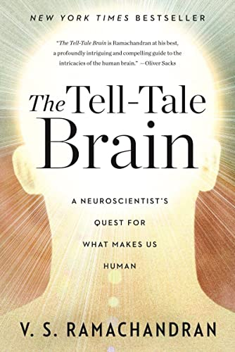V.S. Ramachandran: The Tell-Tale Brain