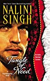 Tangle of Need - Nalini Singh