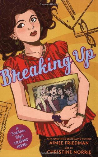 Breaking Up cover