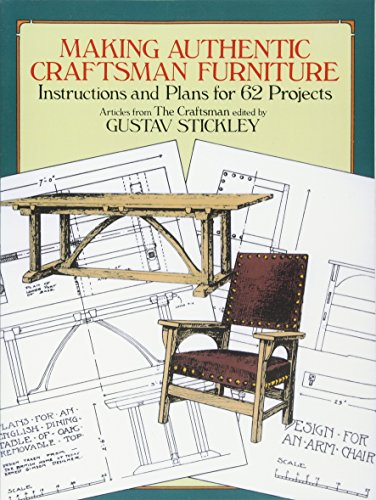 Furniture Making Books Pdf
