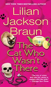 The Cat Who Wasn't There