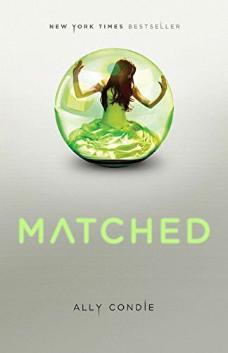 Matched / Ally Condie.