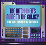 The Hitchhiker\'s Guide to the Galaxy: The Collector\'s Edition (CD Box Set)