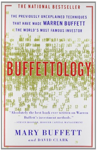 'Buffettology'