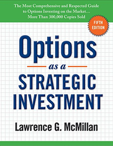 Options as a strategic investment fifth edition reddit