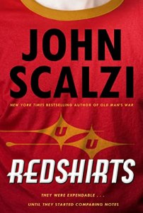 Redshirts, John Scalzi