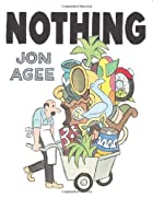 Jon Agees childrens book is about nothing.