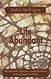 Life Abundant: Rethinking Theology and Economy for a Planet in Peril (Searching for a New Framework)