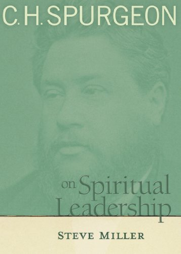 On Spiritual Leadership