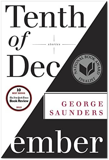 George Saunders stories
