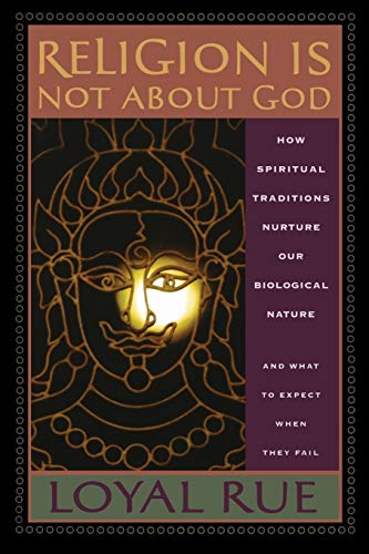 Religion Is Not about God