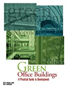 Green Office Buildings: A Practical Guide to…