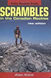 Scrambles in the Canadian Rockies, 3rd edition