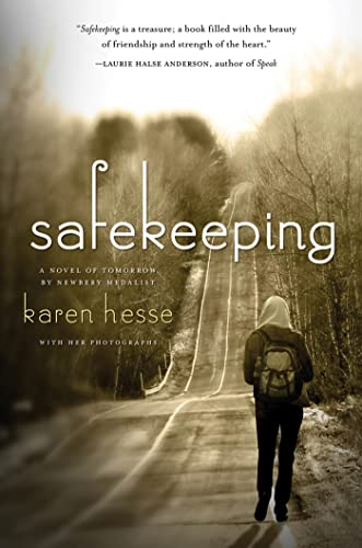Safekeeping by Karen Hesse