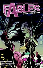 Storybook love by Bill Willingham