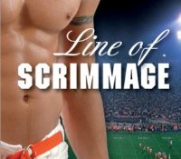**Contest Alert** Win Line of Scrimmage by Marie Force