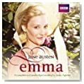 Emma: An Unabridged Reading by Jenny Agutter (BBC Audio) by Jane Austen
